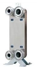 Паяный теплообменник Alfa Laval CBH112 Подольск Уплотнения теплообменника КС 03 Шахты