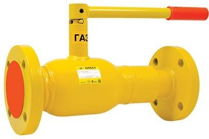 цены на краны шаровые для газа