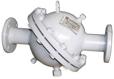 Фильтр газовый ФГКР-14-80-1,2